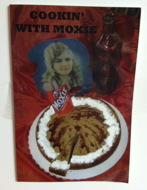 Cookin' with Moxie