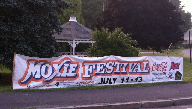 The Moxie Banner