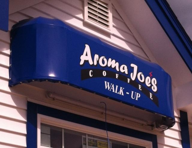 Aroma Joe's