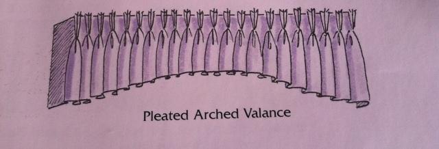 Pinch Pleated Draperies