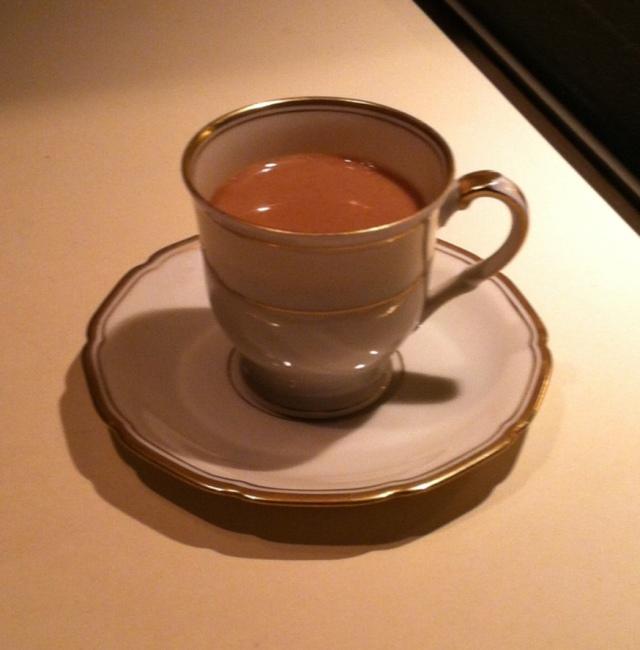 Teeny Tiny Coffee Cup