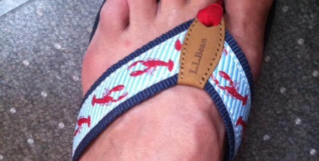 Flip Flop Festival Footwear