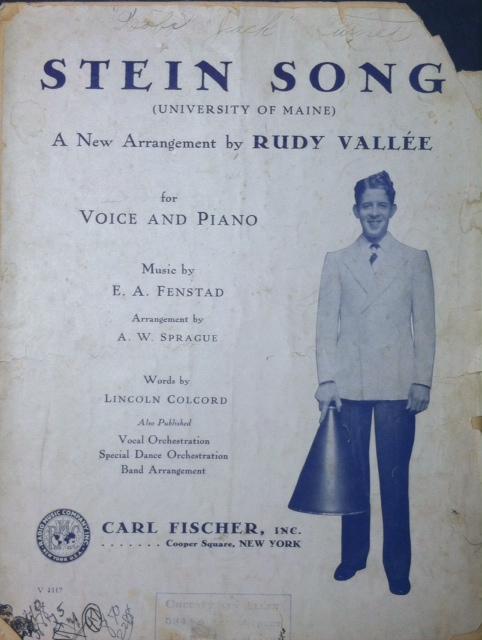 Stein Song