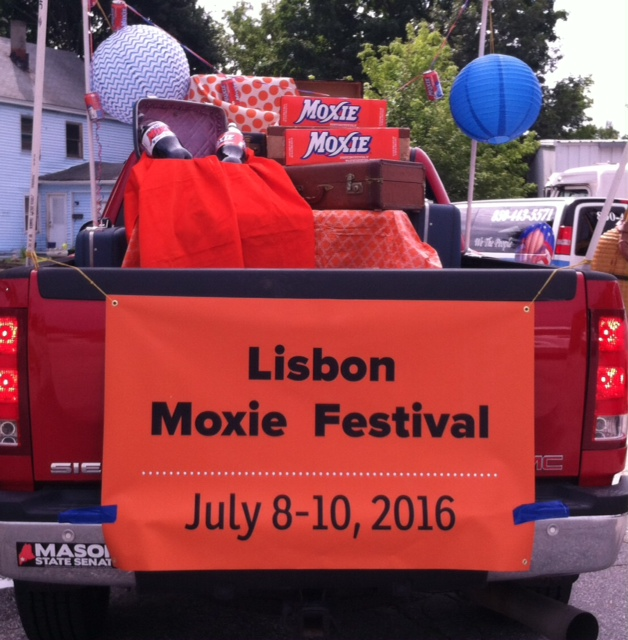Always Be Promoting Moxie