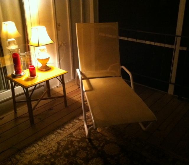 Handy's Chair