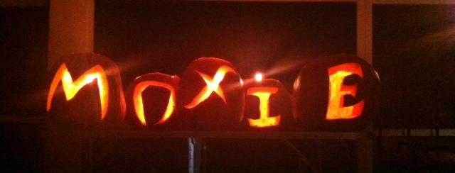 Halloween Moxie